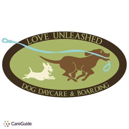 Pet Care Provider Love Unleashed's Profile Picture