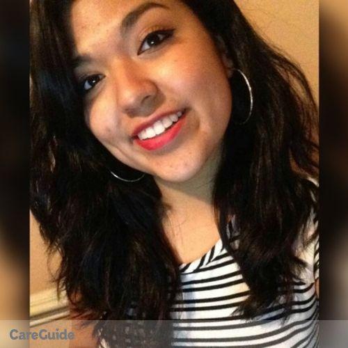 Child Care Provider Jennifer Sanchez's Profile Picture