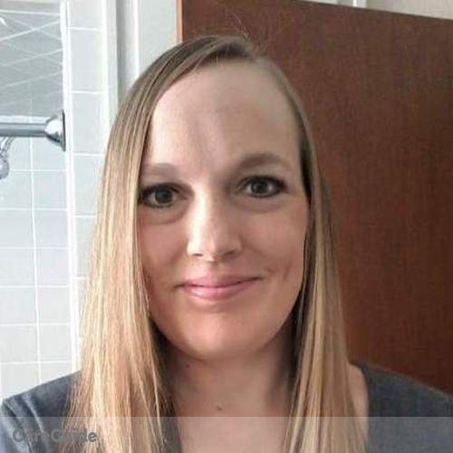 Child Care Provider Hannah O's Profile Picture