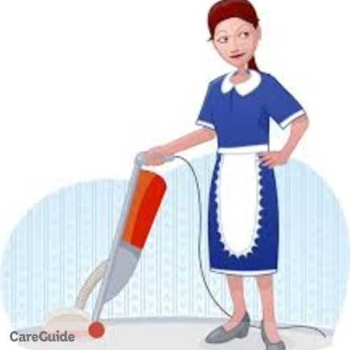 Housekeeper Provider Delilah Mitchell's Profile Picture