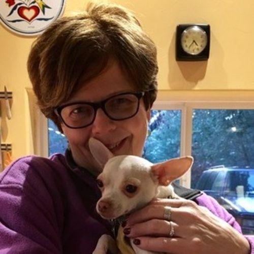 House Sitter Provider Sheila Gosdin's Profile Picture