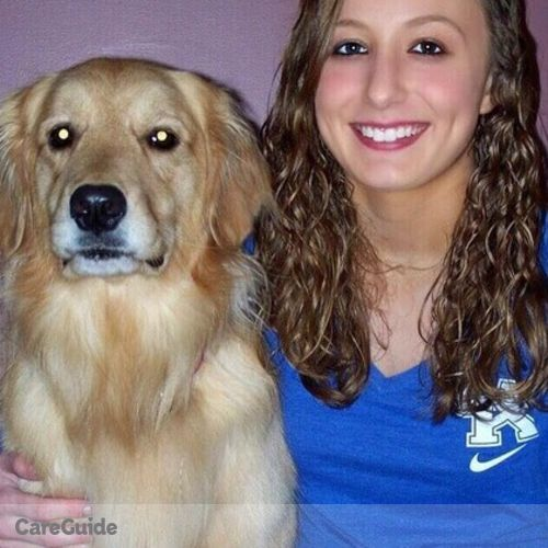 Pet Care Provider Kendra Stearns's Profile Picture