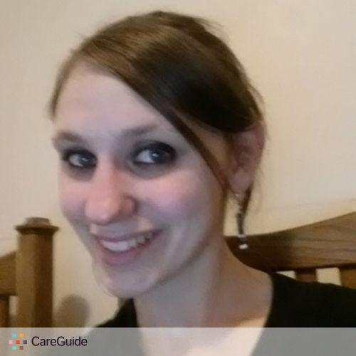 Pet Care Provider Maggie Golden's Profile Picture