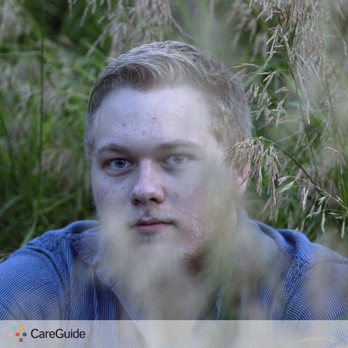 Videographer Provider Brian Crum's Profile Picture