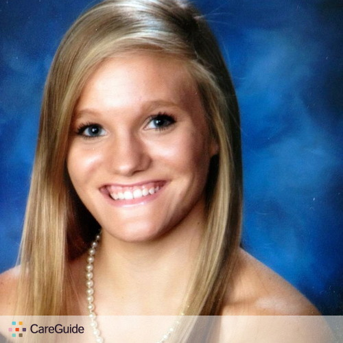 Child Care Provider Jordan McClure's Profile Picture