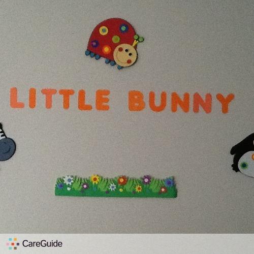 Child Care Provider Lisa Shen's Profile Picture