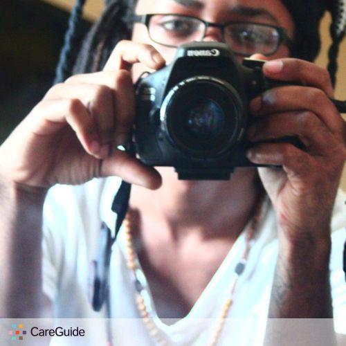 Videographer Provider Derrick W's Profile Picture