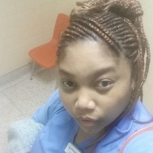 Elder Care Provider Felicia Boateng's Profile Picture