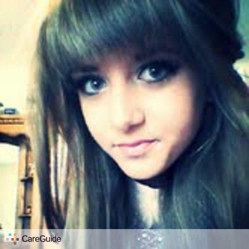Child Care Provider Diana Lazarenko's Profile Picture