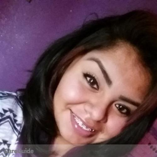 Child Care Provider Dasha Jim's Profile Picture