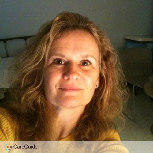 Child Care Provider Sandra E's Profile Picture