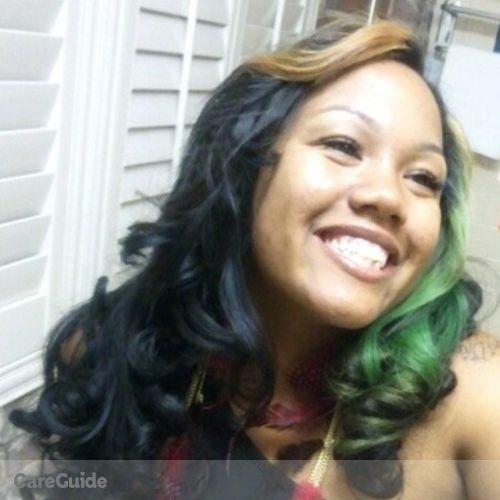 Housekeeper Provider Tyisha S's Profile Picture