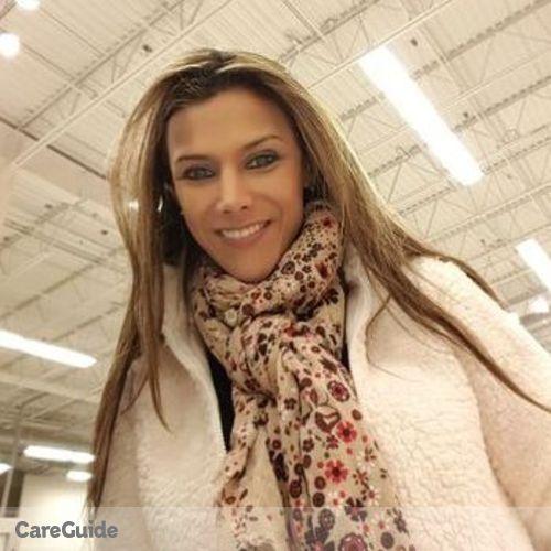 Canadian Nanny Provider Clara Duque's Profile Picture