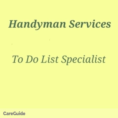 Handyman Provider Ricky Ringstad's Profile Picture
