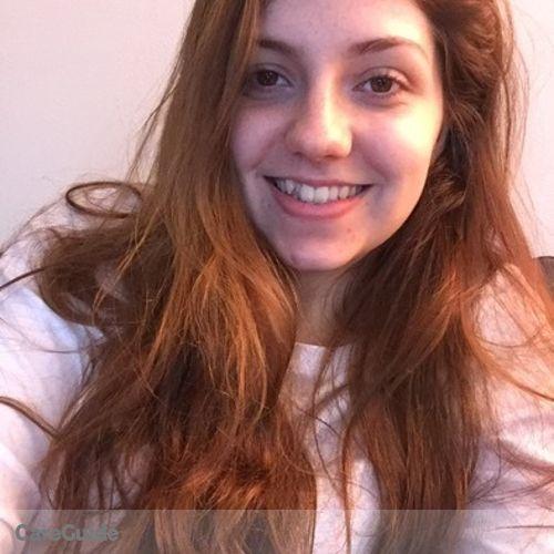 Child Care Provider Emily Mogielnicki's Profile Picture