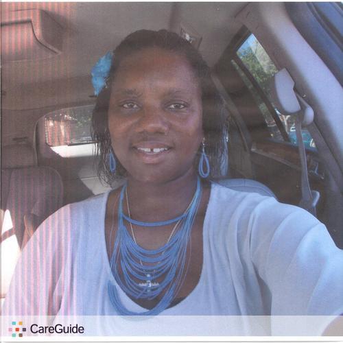 Child Care Provider Sherri Thornton's Profile Picture