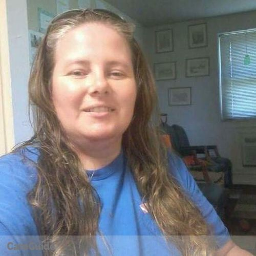 Child Care Job Amanda Lynn Hinkle B's Profile Picture