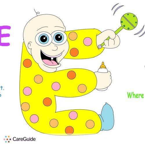 Child Care Provider Elina H's Profile Picture