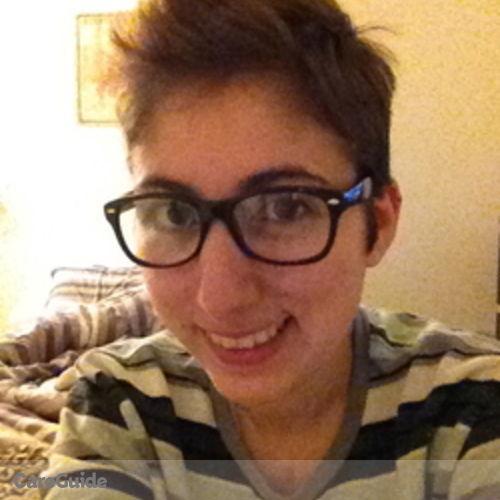 Canadian Nanny Provider Seth Day's Profile Picture