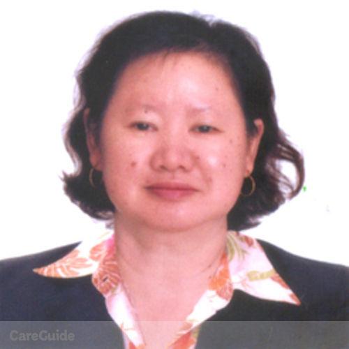 Canadian Nanny Provider Divina Gracia Valle's Profile Picture