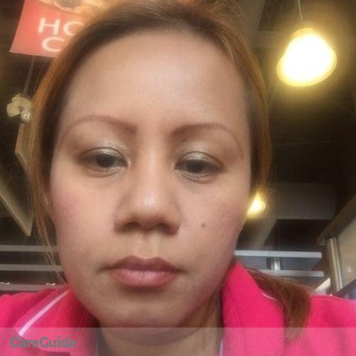 Canadian Nanny Provider Jacqueline D's Profile Picture