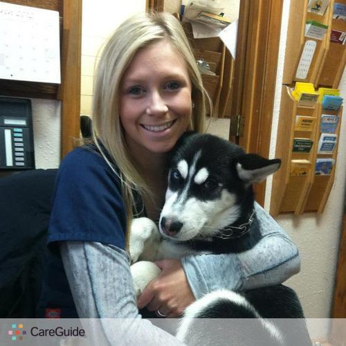 Pet Care Provider Sara Thompson's Profile Picture
