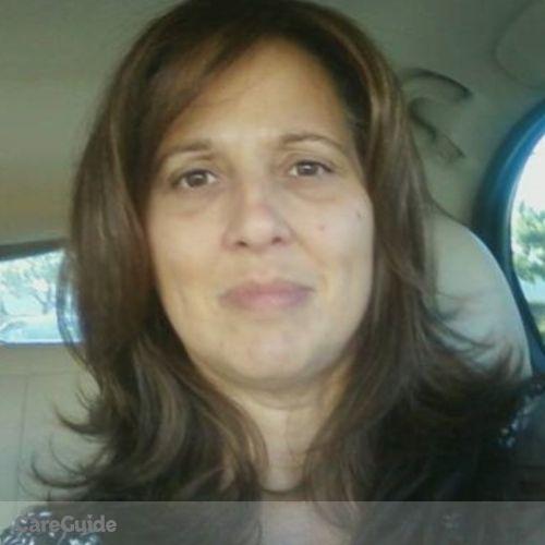 Elder Care Provider Renee Rosamilia's Profile Picture