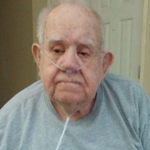 Elder Care Job Tonia Harrison's Profile Picture