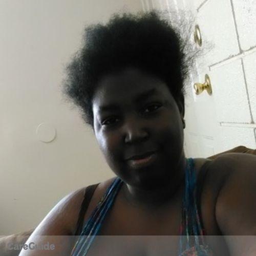Child Care Provider Gleneisha Legette's Profile Picture
