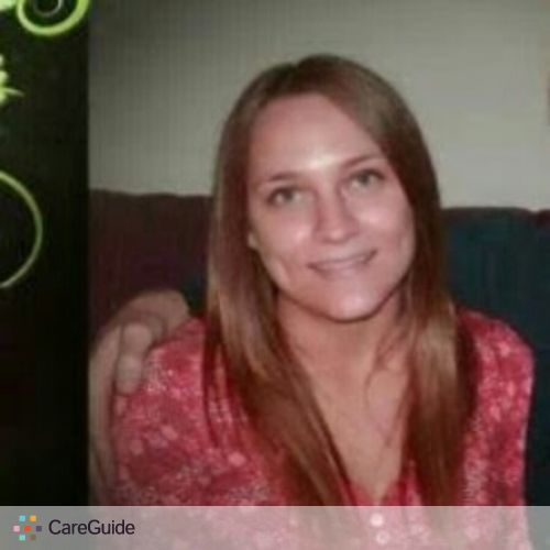 Child Care Provider Kelly Carter's Profile Picture