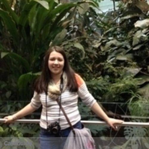 Canadian Nanny Provider Emily L's Profile Picture