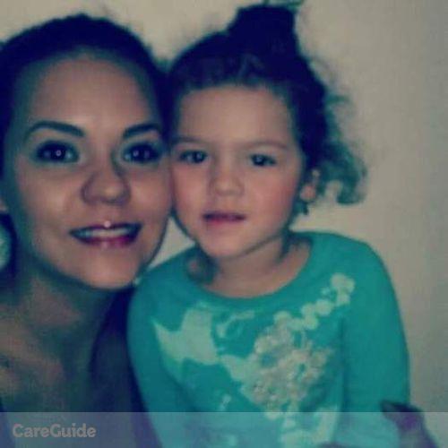 Canadian Nanny Provider Gabriela Medina's Profile Picture