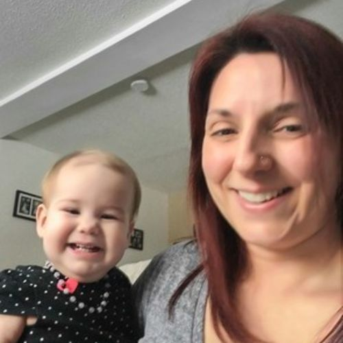 Canadian Nanny Provider Debbie Landry's Profile Picture