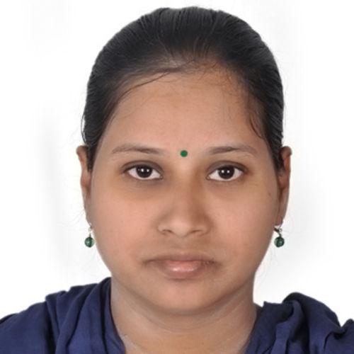 Elder Care Provider Anitha S's Profile Picture