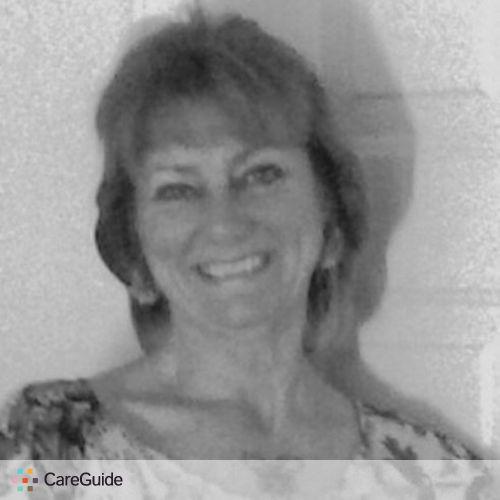 Housekeeper Provider Susie Gorzen's Profile Picture