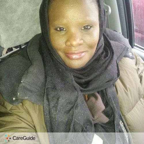 Child Care Provider Alethia Mouton's Profile Picture