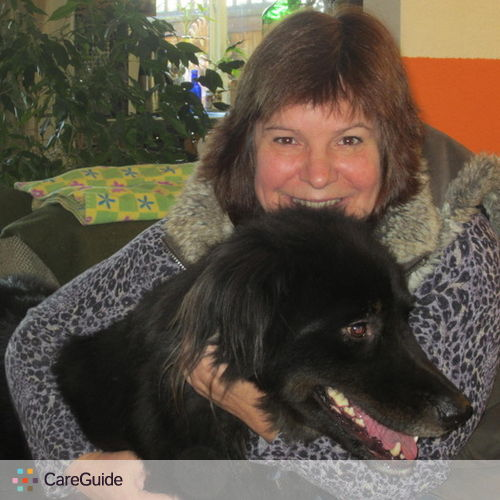 Pet Care Provider Marriann Schweitzer's Profile Picture