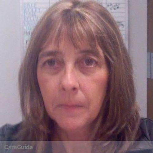 Canadian Nanny Provider Wendy Gazsi's Profile Picture