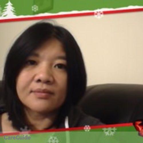 Canadian Nanny Provider Diana S's Profile Picture