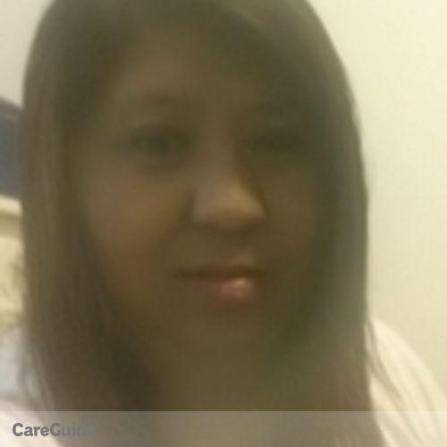 Canadian Nanny Provider Jennifer O's Profile Picture