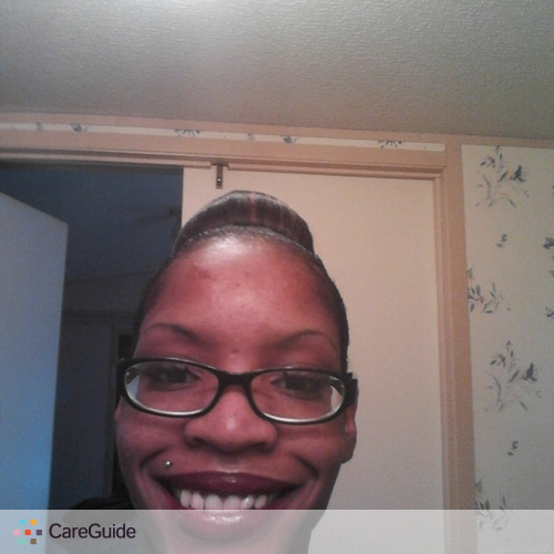 Housekeeper Provider Jamila Shaw's Profile Picture