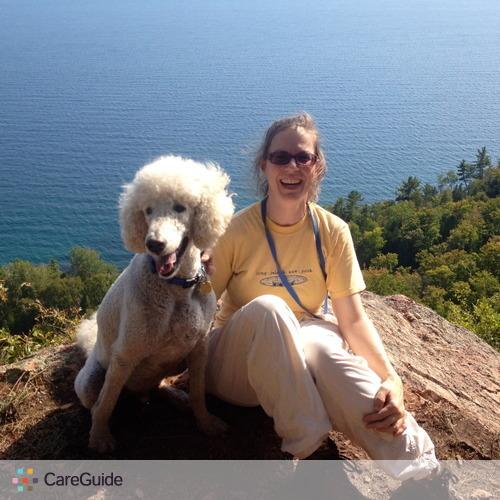 Pet Care Provider Ellen Near's Profile Picture