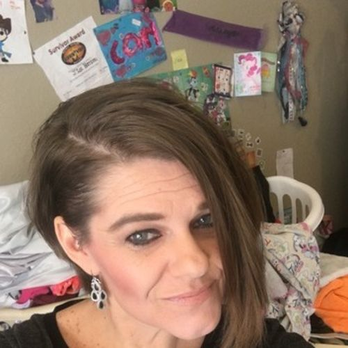 Pet Care Provider Jennifer Harrison's Profile Picture