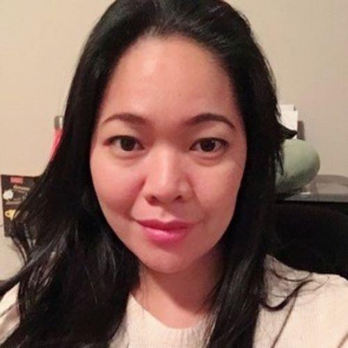 Canadian Nanny Provider Ara G's Profile Picture