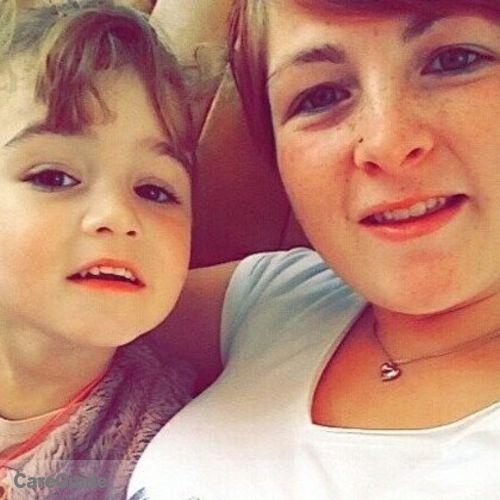Child Care Job Portejoie Dominique's Profile Picture