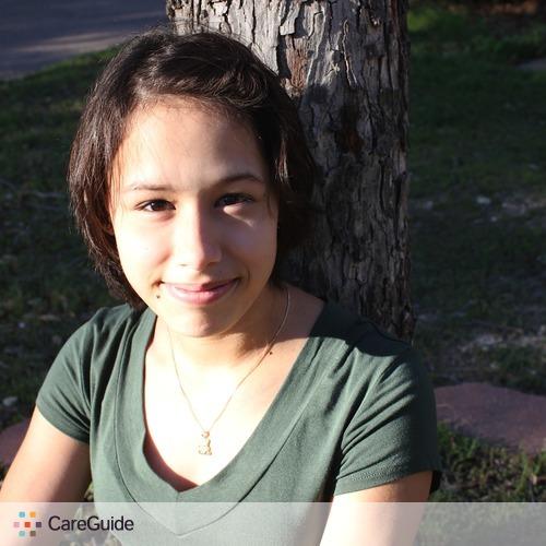 Child Care Provider Sylvia Solis's Profile Picture