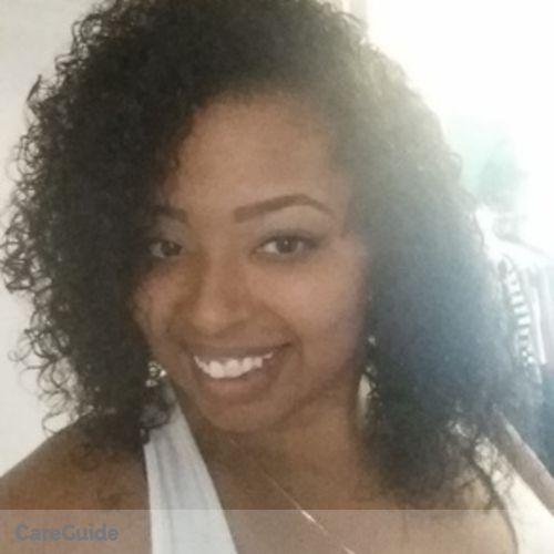 Canadian Nanny Provider Shila H's Profile Picture