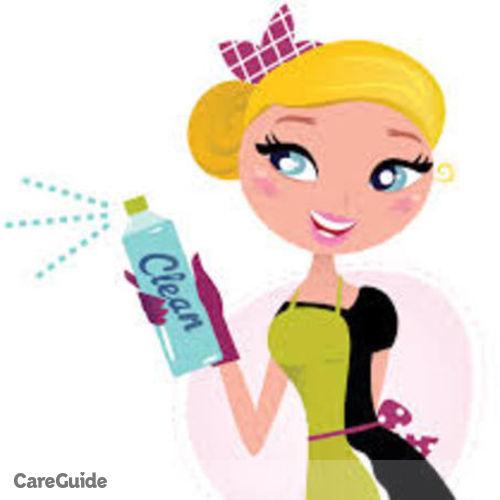 Housekeeper Provider Jessica LaBranche's Profile Picture