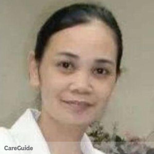 Canadian Nanny Provider Claire Lasim's Profile Picture