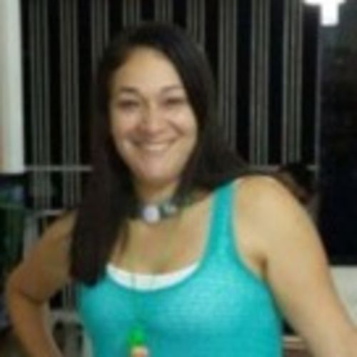 Housekeeper Provider Carolina Camero's Profile Picture